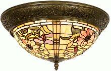 Lumilamp 5LL-5350 Tiffany Lampe Deckenlampe