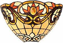 Lumilamp 5LL-5778 Wandlampe/Wandleuchte Art Deco