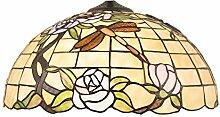 Lumilamp 5LL-5946 Lampenschirm Tiffany Stil