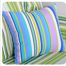 Lumimi Home Decorative Pillow Case Sofa Seat Cushion Cover ( 20*20 in )