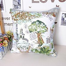 Lumimi Pillow Case Sofa Seat Cushion Cover Pillow Cover( 20*30 in ?
