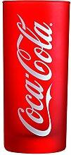 Luminarc ARC J0822 Coca-Cola Frozen Wasserglas,