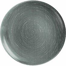 Luminarc Stonemania 9203548 Hohl Teller aus Glas,