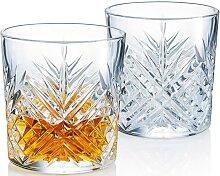 Luminarc Whiskyglas Eugene, (6 tlg.)