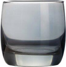 Luminarc Whiskyglas Shiny (4-tlg.) Einheitsgröße