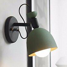 luminousky Neu Wandlampe Kreativ Arbeitszimmer