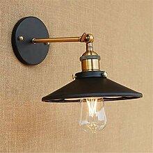 luminousky Neu Wandlampe separates Schlafzimmer