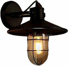 luminousky Neue Wandlampe Lagerhaus Nachttischlampe