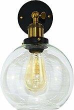 luminousky Wandlampe Neu Flur Restaurant Lampe