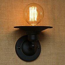 luminousky Wandlampe Neu Mini verstellbar