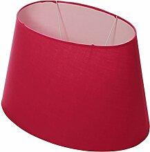Lumissima–Lampenschirm, oval ro