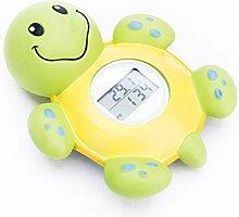 Lumpur Spielzeuguhr Baby Badethermometer Digitale