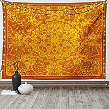 Lunarable Ethnischer Wandteppich, King Size,