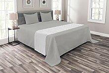 Lunarable Moderner Bettläufer, klassischer