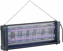 Lunartec Anti-Mücken-Licht: UV-Insektenvernichter