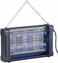 Lunartec Insekten UV-Licht: UV-Insektenvernichter