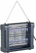 Lunartec Insektenkiller-Lampe: