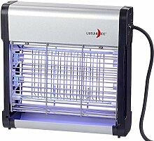 Lunartec Insektenlampe: UV-Insektenvernichter