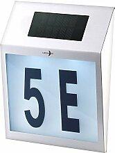 Lunartec Solar Hausnummer: