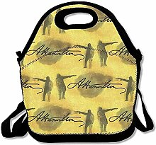 Lunch Bag Tote Boxes Bags Lunch Box Alexander