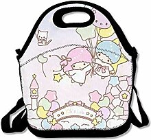 Lunch Bag Tote Boxes Bags Lunch Box Little Twin