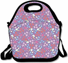 Lunch Bag Tote Boxes Bags Lunch Box Mlp Handbag