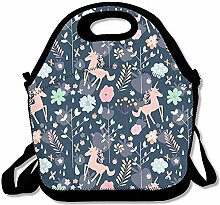 Lunch Bag Tote Boxes Bags Lunch Box Myths Lunch