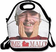 Lunch Bag Tote Boxes Bags Lunch Box Post Malone