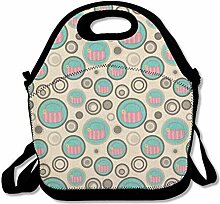 Lunch Bag Tote Boxes Bags Lunch Box Purse Bag