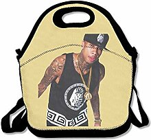 Lunch Bag Tote Boxes Bags Lunch Box Young-Hov