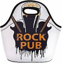 Lunch Bags Akustik für den Pub Live Musik