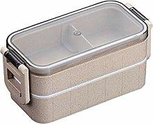 Lunch Box, Beheizbare Nahrungsmittelbehälter Für