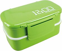 Lunchbox, Bento Box mit 2 Food