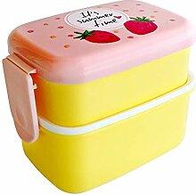 Lunchbox Kinder Mini Lunchbox Student Kann