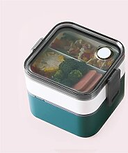 Lunchboxen 1 stück einfache lunchbox mikrowelle
