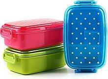 Lunchboxen Lunchbox für Kinder Picknick