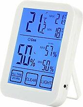 Lunji Digitales Thermometer Hygrometer