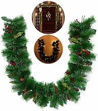 LUOEM TINKSKY Künstliche Weihnachten Kiefer