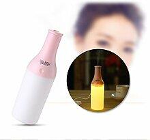 LUOTIANLANG kreative flasche aromatherapie
