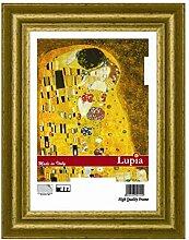 Lupia Bilderrahmen Gold 40x60 cm