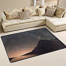 Lupine Bereich Teppich Teppich- und Fußabtreter