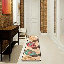 LUPINZ Teppich, afrikanisches amerikanisches
