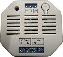 Lupus Electronics LUPUSEC Unterputzrelais mit