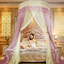 LUSTAR® Prinzessin Moskitonetz Bett Baldachin