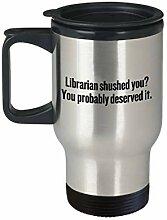 Lustige Bibliothek, Reisetasse, Bibliothek,