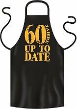 Lustige Fun Geschenkidee zum 60. Geburtstag: