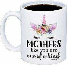 Lustige Geschenke für Mütter - Mütter wie Sie