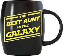 Lustige Geschenkidee für die beste Tante in der