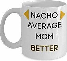 Lustige Geschenkidee für Mütter,