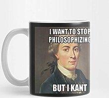 Lustige Philosophie Immanuel Kant Internet Meme 11